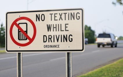 Texting and Driving: Solving Today's Scariest Tech Problem
