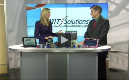 My Appearance on Good Morning Washington/WJLA on Safe Online (Holiday) Shopping